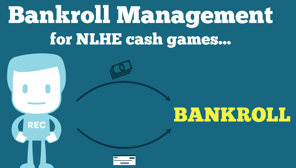 hobby poker bankroll