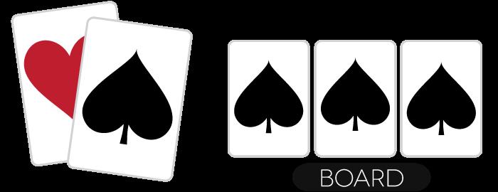 poker FD