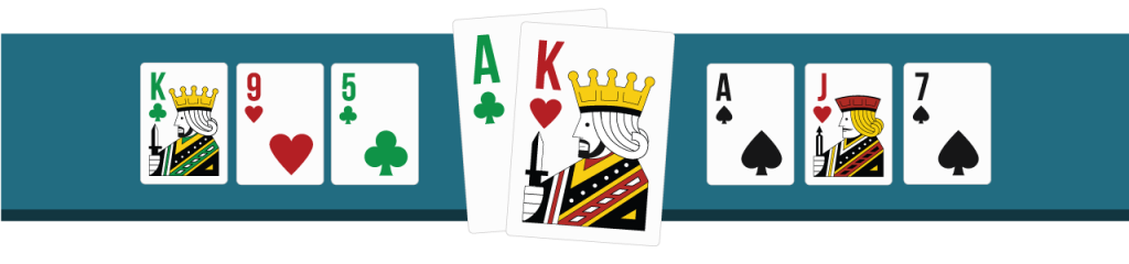 Ace King TPTK