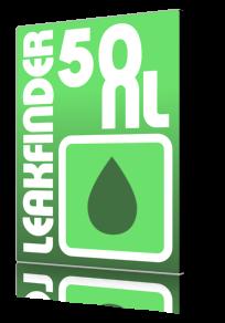 50 no limit leak finder